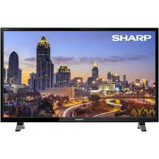 sharp 49 inch tv. sharp smart full hd 49 inch led tv + freeview \u0026 harmon kardon audio lc tv t