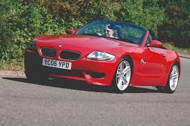BMW 3 Series bmw z4m roadster : Used car buying guide: BMW Z4 M | Autocar
