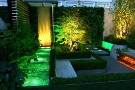 fascinating pond closed plants decor and nice landscape lighting ideas plus shipshape creeping plant on wall awesome modern landscape lighting design ideas bringing