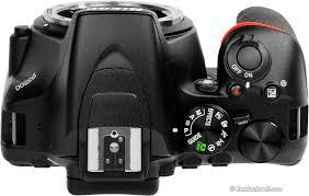 Nikon D3400 Lens Compatibility Chart Nikon D3500 Review