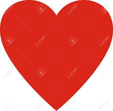 Dessin De Petit Coeur Rouge L L L L L Duilawyerlosangeles