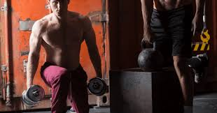 kettlebells vs dumbbells which one is