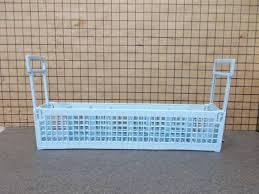 kitchenaid dishwasher silverware basket kitchenaid dishwasher replacement cutlery basket