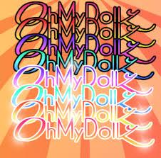 Résultats de recherche d'images pour «ohmydollz logo»
