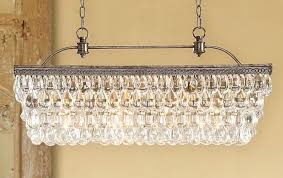 impressive rectangular crystal chandelier dining room rectangular crystal chandelier dining room contemporary pendant
