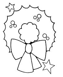 Small Picture Easy Holiday Coloring Pages Coloring Pages
