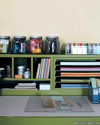 craft room ideas bedford collection. Creative Containers Craft Room Ideas Bedford Collection