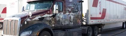 Truck Purchase Crete Carrier Corporation