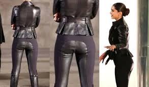 Deepika Padukone Hot Butt In Tight Pants On XXX The Return Of.