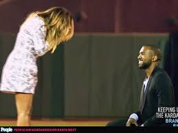 Kanye Love Quotes Adorable Kim Kanye's Crazy In Love Quotes PEOPLE