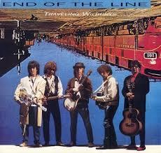 <b>Traveling Wilburys</b> – End of the Line Lyrics | Genius Lyrics