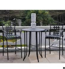 bistro patio set patio dining