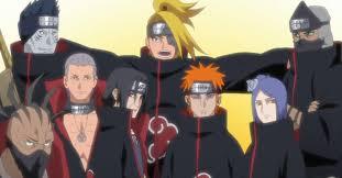 Naruto And Sasuke Join Akatsuki Fanfiction I know what the akatsuki can do
