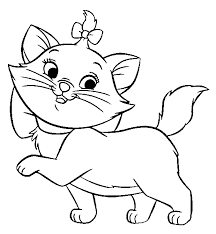 Small Picture Printable kitten coloring pages for kids ColoringStar