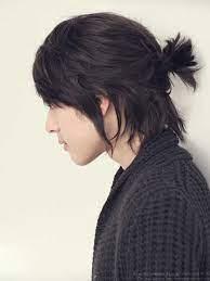 the samurai bun hairstyle hairstyle