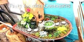 fairy garden planter container garden containers garden containers garden containers garden fairy garden planter container