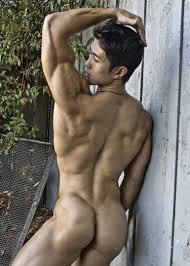 Naked male asian stars free