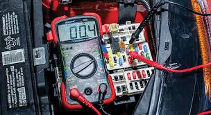 fix automotive electrical issues