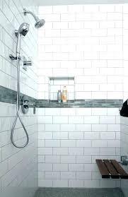 marvelous subway tile bathroom shower subway tile shower white subway tile bathroom shower white subway tile