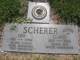 Leo Scherer