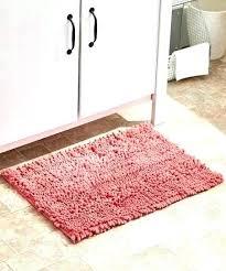 red bathroom rug bath rugs sets mats canada kohls