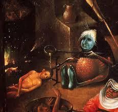 """Résultat de recherche d'images pour """"peintures jérôme bosch"""""""