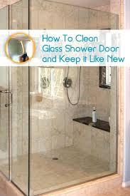 best glass shower doors best way to clean glass shower doors with hard water stains glass shower doors frameless sliding