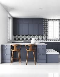 kitchen cabinet paint colors blue cabinets