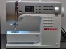 Bernina 330 Sewing Machine Price