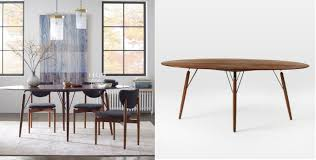 dining room tables oval. View In Gallery Graphica Dining Table - Oval Room Tables
