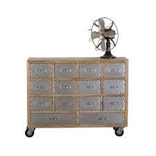 ikea industrial furniture. Transform A Plain Ikea Cabinet Into An Industrial Statement Piece Furniture