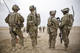 Image result for us troops idlib pic