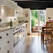 Small Picture Galley kitchen design ideas Ideal Home