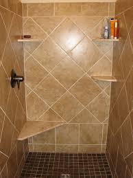 installing shower floor tile