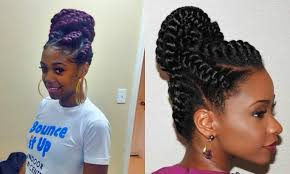 Goddess Hair Style stunning goddess braids hairstyles for black women hairstyles 8349 by wearticles.com