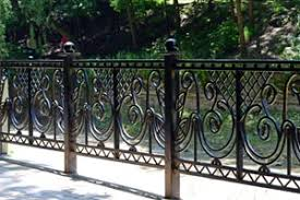 decorative metal fence post. Contemporary Metal Metal Fence Iron Steel Decorative Fences Wrought Throughout Decorative Metal Fence Post E