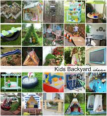 Best Backyard Design For Kids  Landscaping And Outdoor Building Backyard Designs For Kids