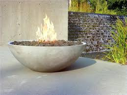 eye fire patio large portable round grey stamped concrete gas firepit bowl design fire gas fire