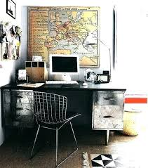 home office wall decor ideas. Masculine Office Decor Manly Decorating Ideas Home . Wall T