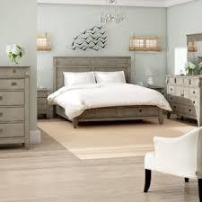 Wooden furniture bed design Double Bed Vasilikos Solid Wood Construction Platform Piece Bedroom Set Wayfair Solid Wood Bedroom Sets Youll Love Wayfair