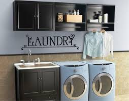 ... Dreaded Laundry Room Decoratingas Images Design Unique Decor Home  Pinterest For 99 Decorating Ideas ...