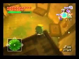 The Legend Of Zelda Wind Waker Treasure Chart 5