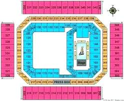 Alamodome Ncaa Basketball Seating Chart Alamodome Seating View Ten2training Org