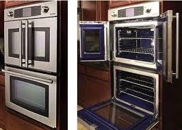 french door oven from jade appliances