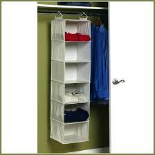 double hanging closet organizer target closet organizer s maid cube double hang double hang closet rod