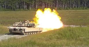 Marine Gunners Upgrade To Marine Tanks Will Allow Gunners To Set When Shells Explode
