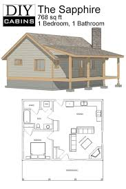 diy house plans.  Diy DIY Cabins  The Sapphire Cabin To Diy House Plans