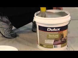 Dulux Texture Paint Colour Chart Dulux Texture Render Refresh Medium Cover