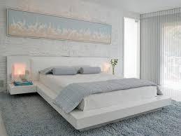 bedroom modern white. White Modern Bedroom Design