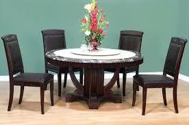 espresso round dining table set espresso dining room sets excellent round espresso dining table set interior